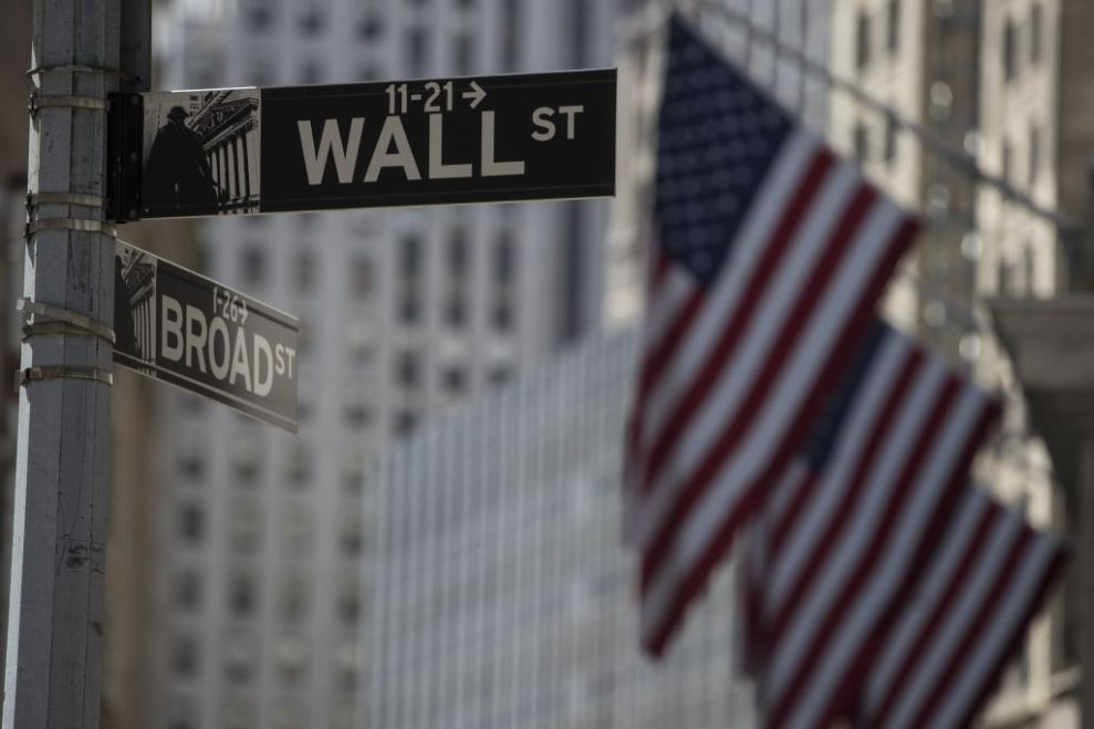 ΗΠΑ: Αυξηση ρεκόρ του ΑΕΠ, αλλά δύσκολο το μέλλον - Ειδήσεις - νέα - Το Βήμα Online