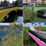 Η πόλη που συγκεντρώνει όλες τις γέφυρες του ευρώ | Ειδήσεις - νέα - Το Βήμα Online