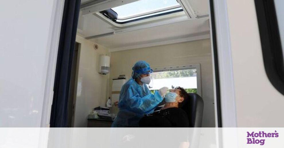 Κορονοϊός: 10 κρούσματα στο γηροκομείο στη Γλυφάδα - Αγωνία για τους ηλικιωμένους