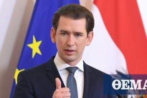 Κορωνοϊός - Αυστρία: Λήψη αυστηρότερων μέτρων ζητά από τα ομόσπονδα κρατίδια ο Κoυρτς