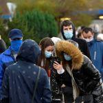 Κορωνοϊός – Ουγγαρία : Ρεκόρ νέων κρουσμάτων – Πάνω από  4.000 οι νοσηλευόμενοι