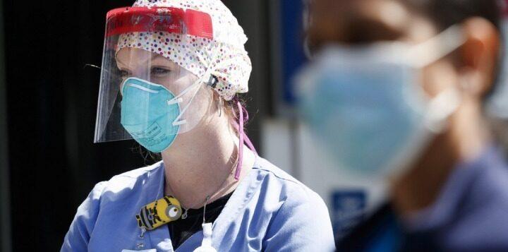 Κορωνοϊός: Πάνω από 400.000 τα κρούσματα παγκοσμίως μέσα σε 24 ώρες