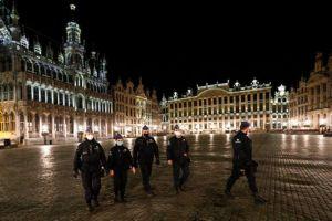 Κορωνοϊός : Σε lockdown από τη Δευτέρα το Βέλγιο