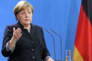 Μέρκελ: Σε lockdown καλεί τους ηγέτες της ΕΕ - Ειδήσεις - νέα - Το Βήμα Online