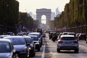 Μέτωπο αντιδράσεων κατά Ερντογάν στη Γαλλία   DW   27.10.2020