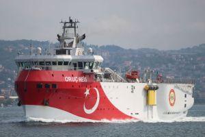 Νέα NAVTEX για το Oruc Reis  | Ειδήσεις - νέα - Το Βήμα Online