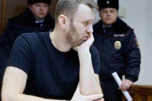 Ναβάλνι : Ο Πούτιν πίσω από τη απόπειρα δηλητηρίασης του