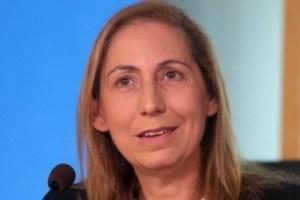 Ξενογιαννακοπούλου: Να πληρωθούν οι συνταξιούχοι τα αναδρομικά που δικαιούνται