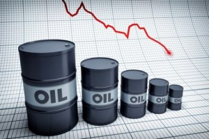 Πέφτουν οι τιμές του πετρελαίου στις διεθνείς αγορές