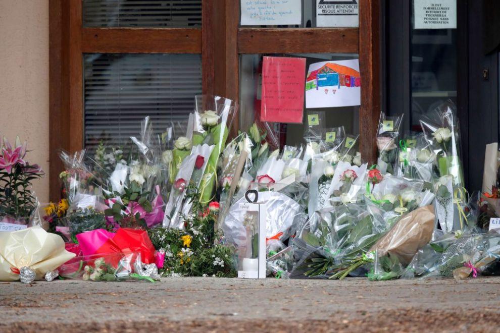 Παρίσι : Ποιος ήταν ο 47χρονος καθηγητής που δολοφονήθηκε επειδή δίδασκε την ελευθερία λόγου - Ειδήσεις - νέα - Το Βήμα Online