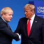 Προεδρικές ΗΠΑ : Ποιο αποτέλεσμα θα συμφέρει περισσότερο τους Βρετανούς μετά το Brexit;