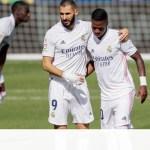 Ρεάλ Μαδρίτης-Σάλος με τις κατηγορίες του Μπενζεμά για συμπαίκτη του: «Παίζει εναντίον μας» (video)