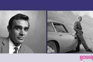 Σον Κόνερι: Από οδηγός λεωφορείου στην απόλυτη καταξίωση του mr. Bond