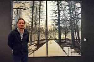 Σπύρος Πανουργιάς: Η νέα γενιά καλλιτεχνών είναι απίστευτα τυχερή