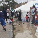 Τηλεδιάσκεψη Μέρκελ για πρόσφυγες από Ελλάδα | DW | 20.10.2020