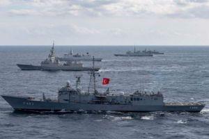 Τουρκία: Ακύρωση ασκήσεων | Ειδήσεις - νέα - Το Βήμα Online