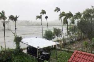 Φιλιππίνες : Εκκενώνεται το νησί Λουζόν