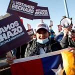 Χιλή: Δημοψήφισμα για νέο Σύνταγμα στη σκιά του Πινοσέτ | DW | 24.10.2020