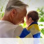 Χάρης Χριστόπουλος: 3 μήνες μπαμπάς και 14 φώτο με τον γιο του