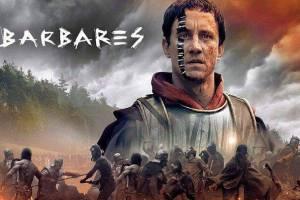Barbarians/Βάρβαροι: Review 1ης Season (Χωρίς Spoilers)