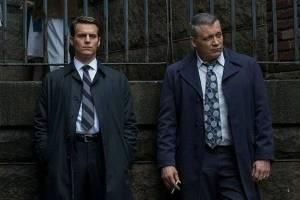 Mindhunter: Ο David Fincher επιβεβαιώνει πως η σειρά μπαίνει στον «πάγο»