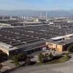 Mirafiori: Η εντυπωσιακή και μεγαλύτερη εγκατάσταση της Fiat στον κόσμο