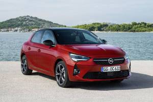 Opel Corsa Ultimate: Η κορυφαία έκδοση του δημοφιλέστερου μικρού αυτοκινήτου της Γερμανίας