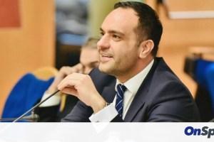 Αντιπρόεδρος στο Κογκρέσο Τοπικών Αρχών Ευρώπης ο δήμαρχος Μυκόνου Κωνσταντίνος Κουκάς