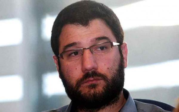 Ηλιόπουλος: Ομολογία αποτυχίας το διάγγελμα του Μητσοτάκη