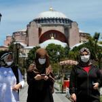 Η Τουρκία δεν λέει την αλήθεια για τον κορωνοϊό | DW | 27.11.2020
