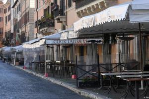 Ιταλία: μερική χαλάρωση με μέτρο και προσοχή | DW | 28.11.2020