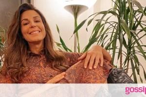 Κατερίνα Παπουτσάκη: «Αυτή η οικογένεια αγαπιέται πολύ»