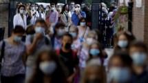 Κορονοϊός: Πάνω από 60 εκατομμύρια τα κρούσματα του παγκοσμίως
