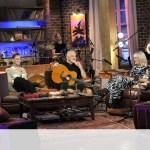 Μουσικό Κουτί: Τζώρτζια και Θηβαίος σε δυο εξαιρετικές ερμηνείες πριν τις δεις στην τηλεόραση