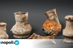 """Ναυάγιο Rooswijk: Ελπίδα για νέες ανακαλύψεις στο ναυάγιο που ονομάστηκε """"υποθαλάσσια Πομπηία"""""""