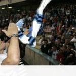 Ντιέγκο Μαραντόνα: Το συγκινητικό «αντίο» της Νάπολι (photos)