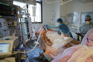 Κορωνοϊός : Περισσότεροι από 400.000 νεκροί στην Ευρώπη
