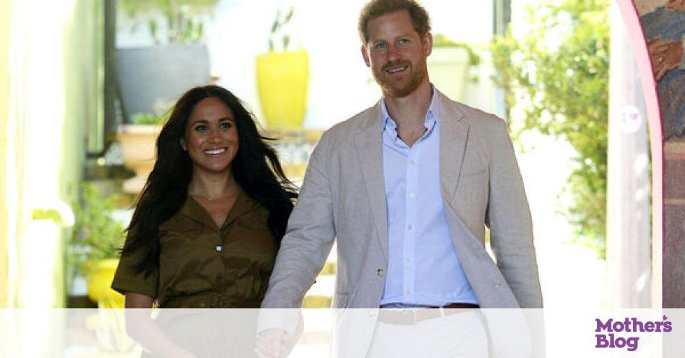 Ποιος μετακομίζει στο σπίτι του πρίγκιπα Harry και της Meghan Markle;
