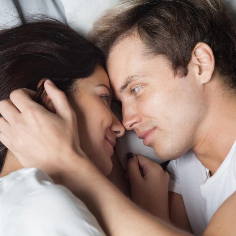 Τι κοινό έχουν ΟΛΑ τα ευτυχισμένα ζευγάρια; - Shape.gr