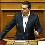 Τσίπρας σε Μητσοτάκη: Βρίσκεστε σε βέρτιγκο-Κατατέθηκαν 4 τροπολογίες με μέτρα ενίσχυσης