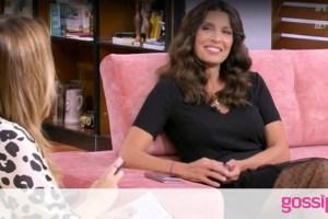 """Τσαπανίδου για το θάνατο του συζύγου της: «Θα ήθελα να μου πει """"ωραία τα κατάφερες""""»"""