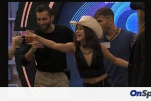 Big Brother: Αγνώριστη η Ραΐσα δυο μόλις ημέρες μετά την αποχώρησή της – Η μεγάλη αλλαγή