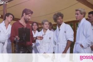 GNTM: Ένταση ανάμεσα στα μοντέλα και τον Γιώργο Καράβα - Τι συνέβη;