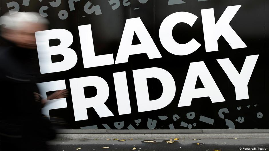 H Γαλλία αναβάλλει τη Black Friday | DW | 22.11.2020