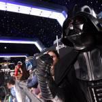 Άνδρας αποπειράθηκε να κλέψει το πρωτότυπο κράνος του Darth Vader