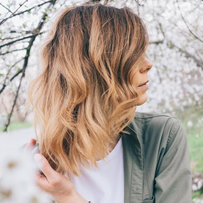 Αυτά είναι τα πιο εύκολα και όμορφα χτενίσματα για καρέ μαλλιά - Shape.gr
