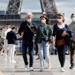 Γαλλία: Περισσότερα κρούσματα λιγότεροι θάνατοι