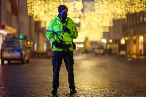 Γερμανία : Αυξάνονται οι νεκροί από την επίθεση στην πόλη Τριρ - Ειδήσεις - νέα - Το Βήμα Online