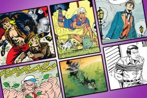 Διαβάζουμε 6 on line κόμικ από το newsbeast.gr και τις εκδόσεις Μικρός Ήρως