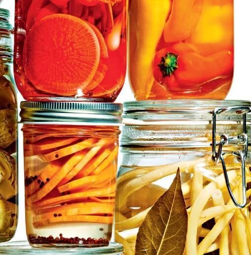 Πώς να φτιάξω τουρσί: Είναι η τελευταία τάση στη διατροφή και κάθε λαχανικό μπορεί να γίνει τουρσί - Shape.gr